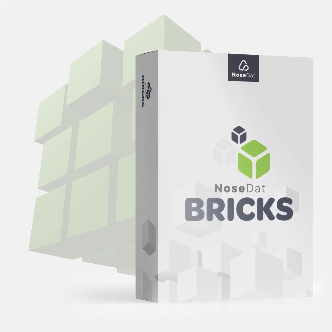NoseDat Bricks